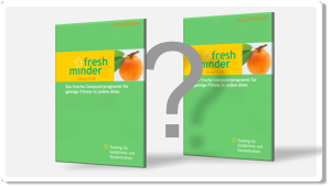 Fresh Minder Pro oder Fresh Minder Home?